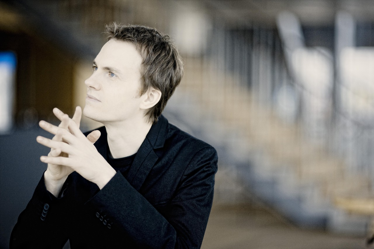 Alexandre Tharaud se joint à Yannick Nézet-Séguin