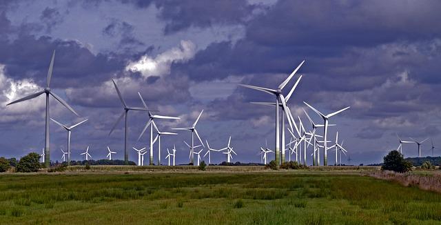 Boralex met deux parcs éoliens en service en France
