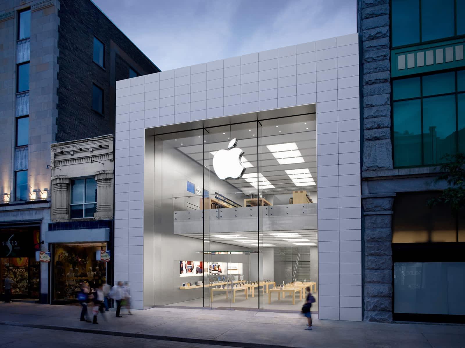 Dassault achète l'immeuble montréalais loué par Apple