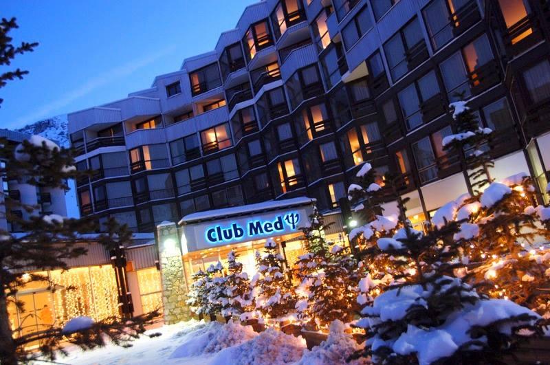 Le Club Med du Québec recrute...