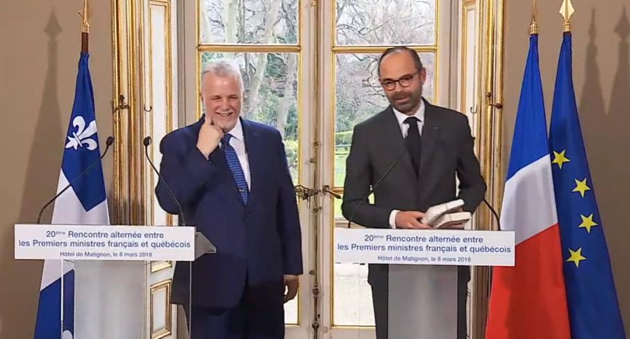 Un indice commun à la France et au Québec pour mesurer l'égalité femme-homme