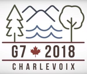 Réunion ministérielle du G7 à Montréal