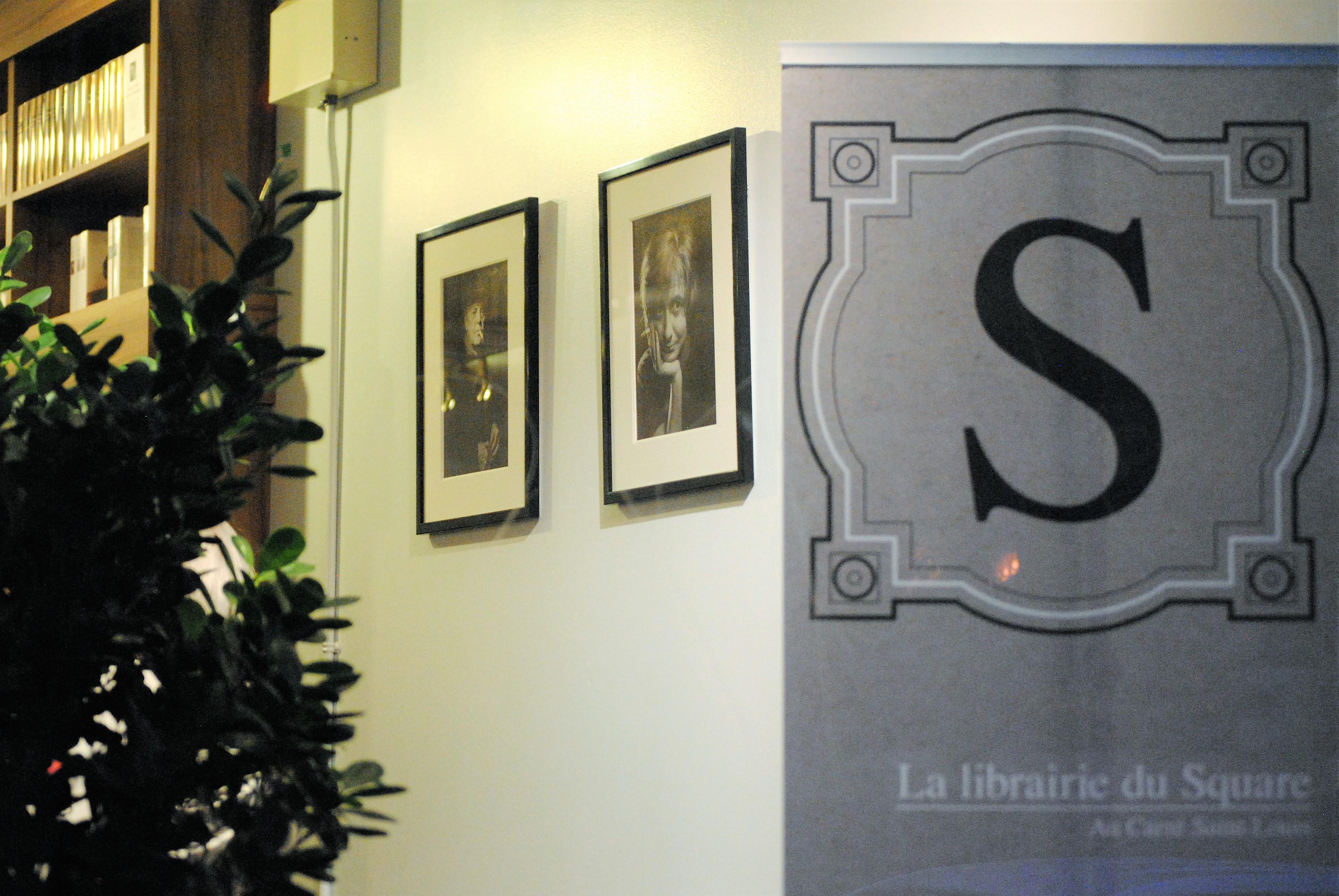 La librairie du Square, une nouvelle page s'écrit à Outremont