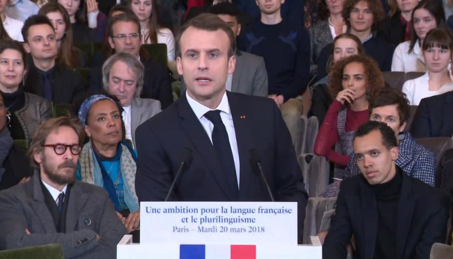 Malgré les coupes budgétaires, Emmanuel Macron souhaite que la mission de l'AEFE soit «renforcée»