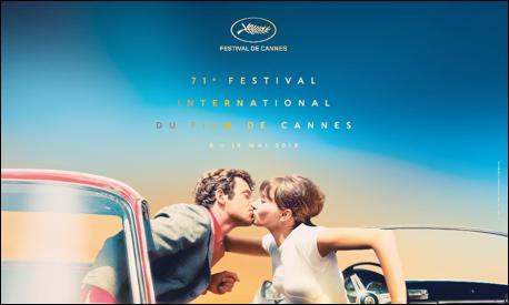 Cannes, la cérémonie de clôture en direct sur Canal + International demain