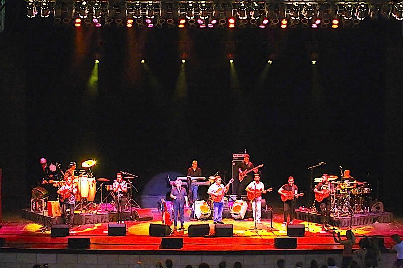 Les Gipsy Kings en concert à Montréal en septembre