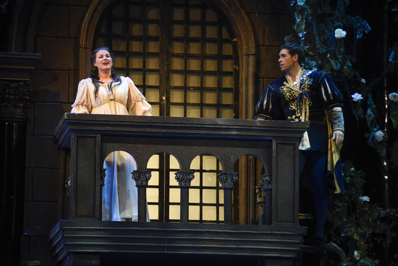 Magnifique Roméo et Juliette pour clôturer la saison de l'Opéra de Montréal