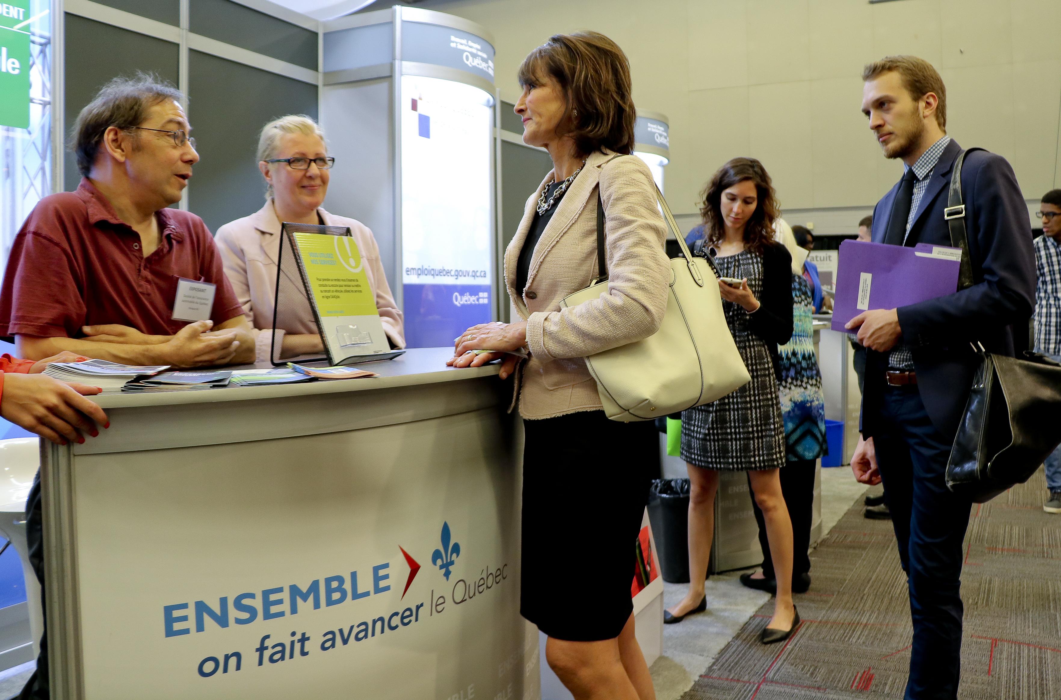 Le SIIQ, deux jours de salon gratuits pour réussir son immigration au Québec
