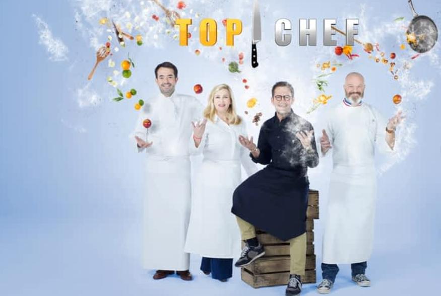 L'émission française Top Chef recherche un candidat québécois