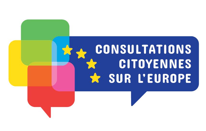Une consultation citoyenne sur l'Europe s'invite à Montréal le 14 mai prochain