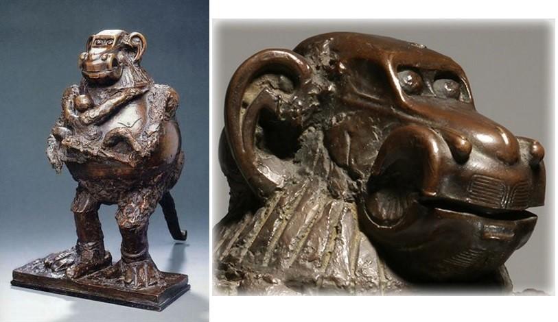 Une grande exposition, un regard inédit qui réinvente et se réapproprie l'histoire de l'art