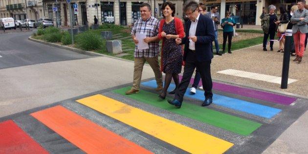17 mai: Journée internationale contre l'homophobie et la transphobie