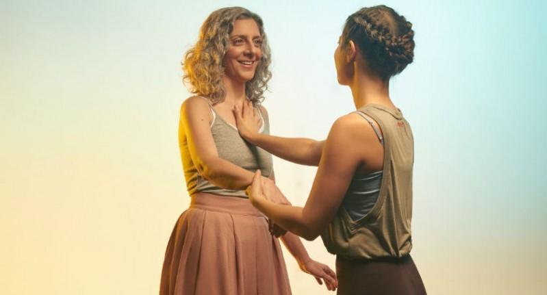 Premier Symposium international sur la danse et le mieux-être