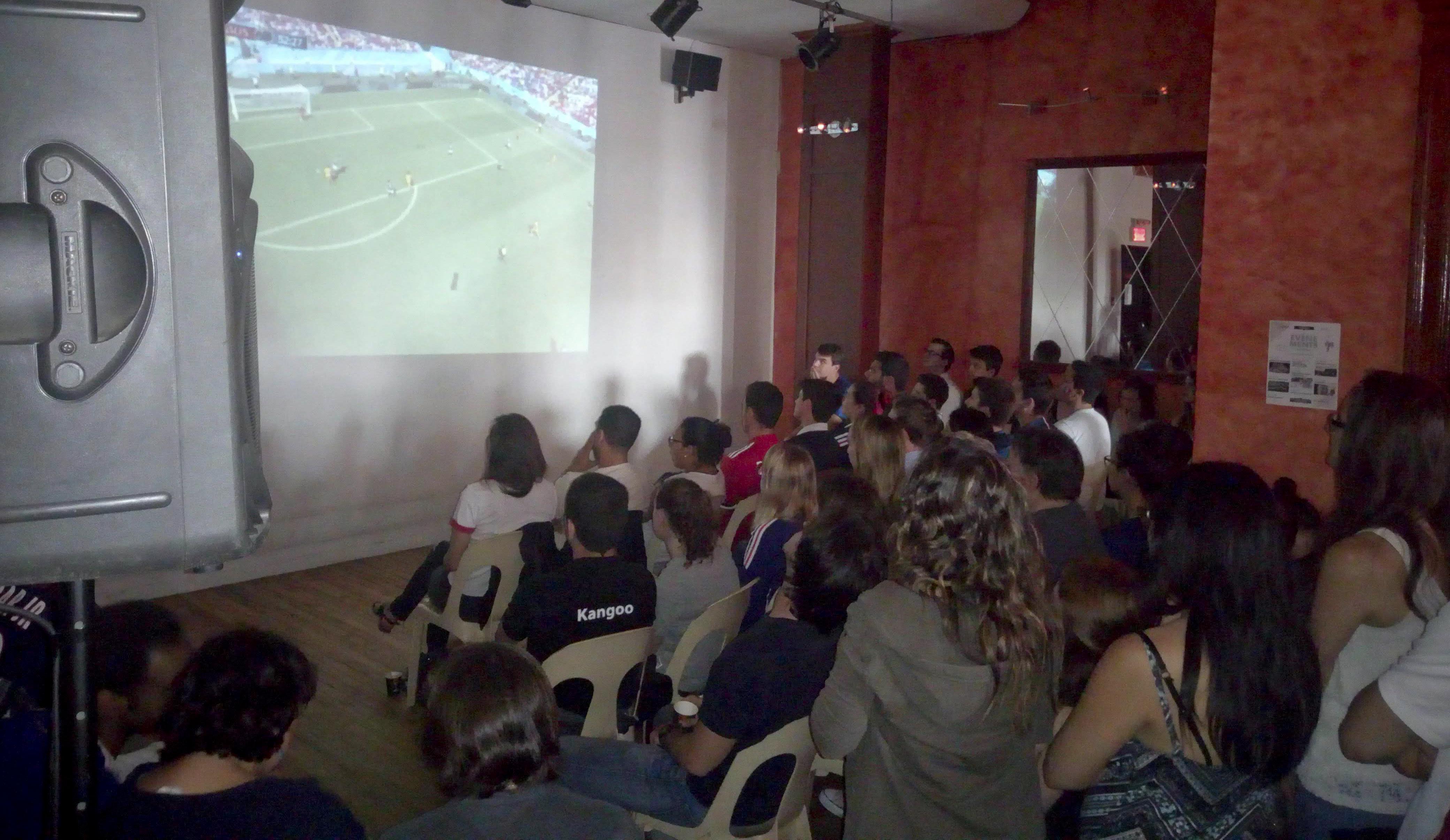 L'Union Française fait le plein malgré un début difficile des Bleus en Coupe du monde