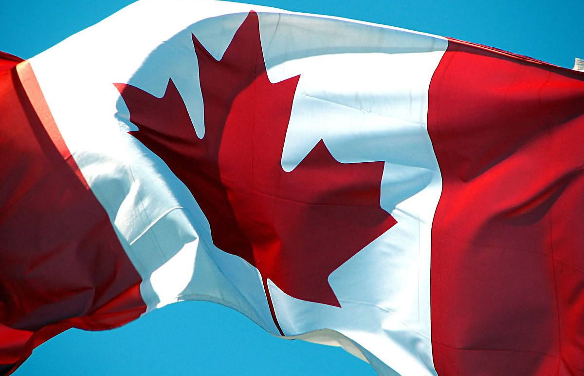 Planète + célèbre la Fête du Canada