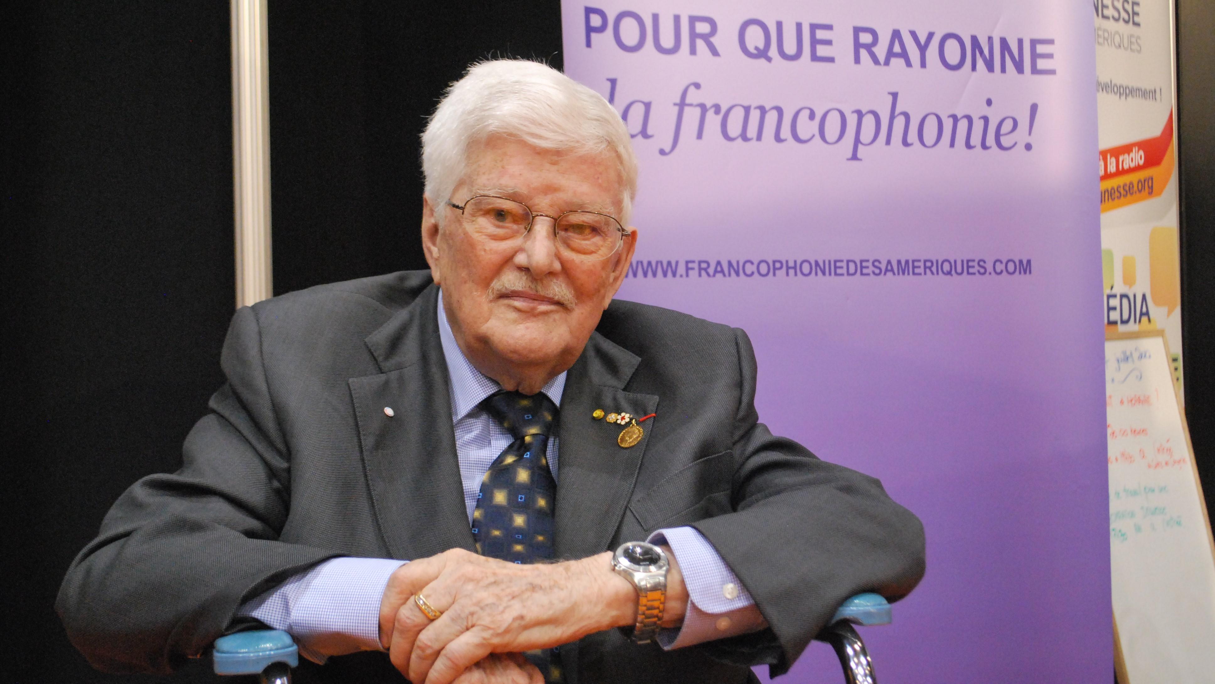 Funérailles nationales pour Paul Gérin-Lajoie