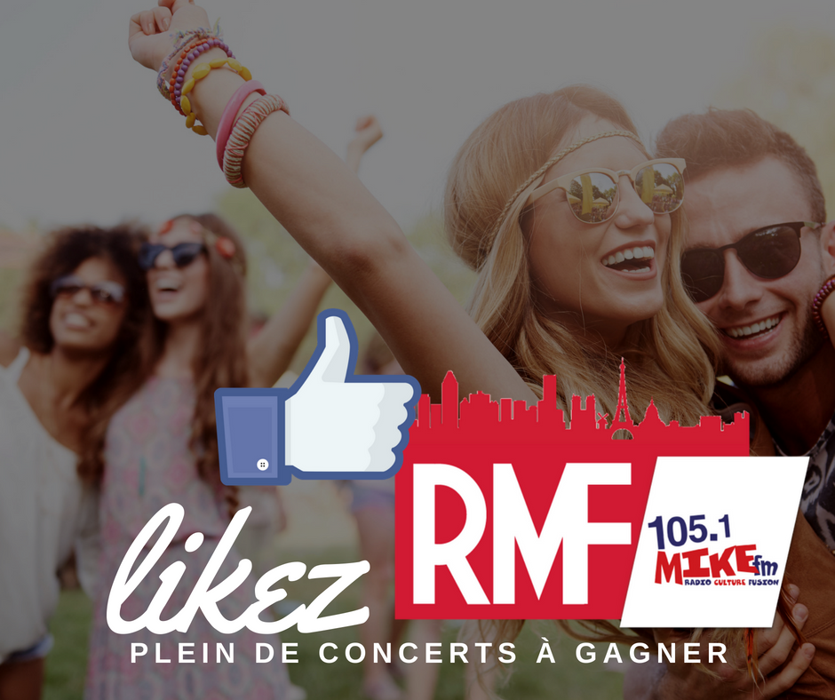 Pour assister aux concerts des Francos de Montréal gratuitement...