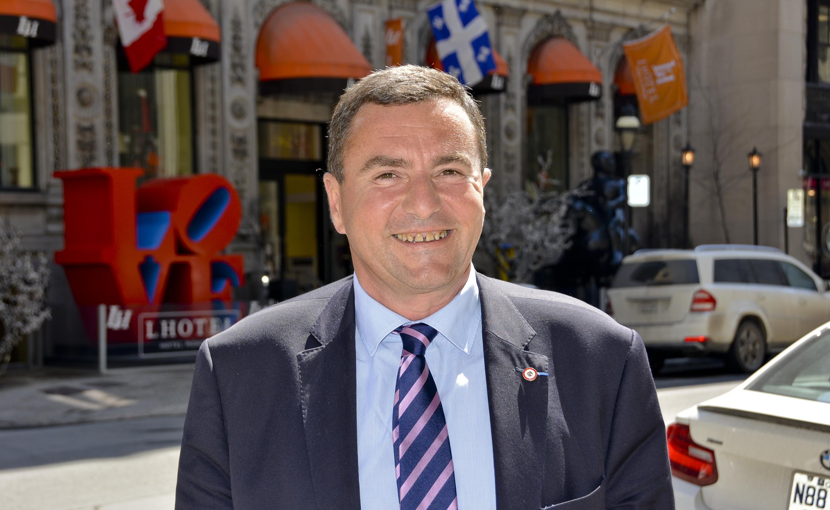 L'élection de Jean-Pierre Bansard annulée, Damien Régnard devient sénateur