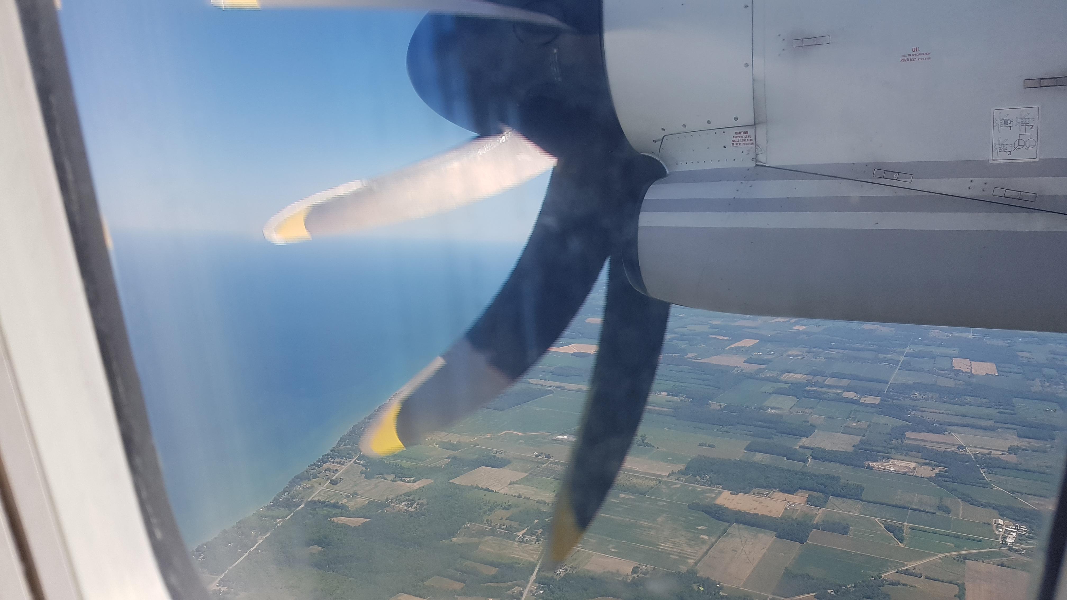 Le numéro deux d'Air Canada aux commandes d'Air France