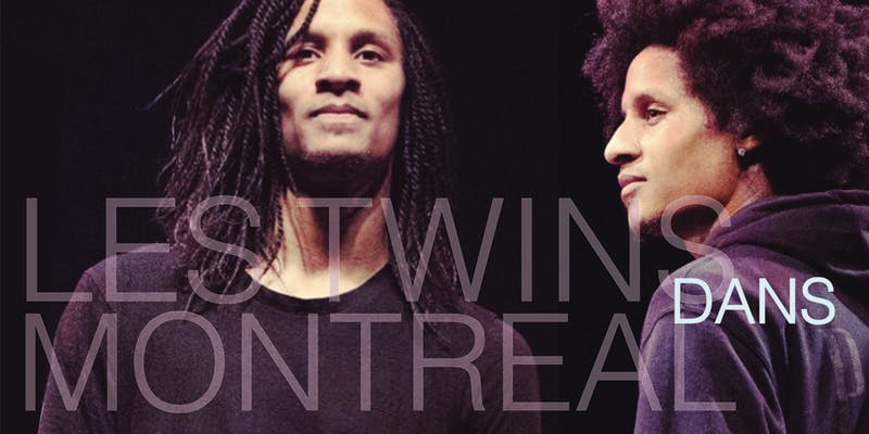 Les Twins débarquent à Montréal