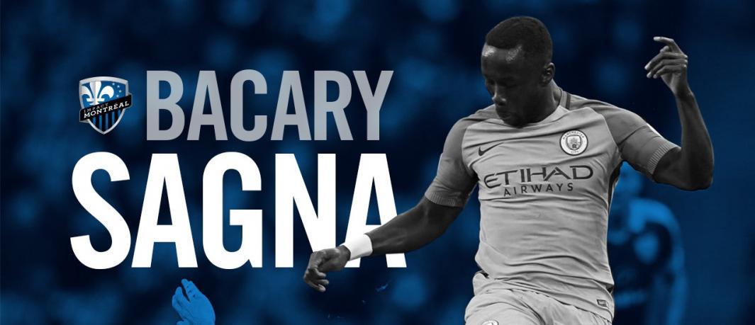 Bacary Sagna: un défenseur d'expérience à l'Impact