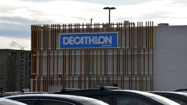 Décathlon ouvre deux magasins supplémentaires au Québec