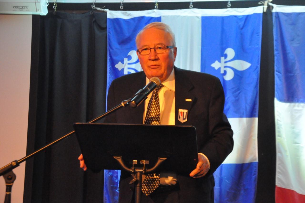 France-Québec: un 20ème congrès commun sous le signe de la francophonie